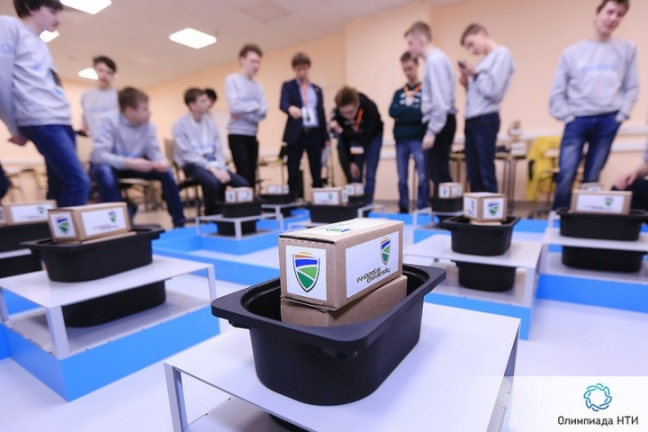 21 participant out of 1000 reached the final of the track designed by Innopolis University at the Russian Olympiad of the National Technology Initiative